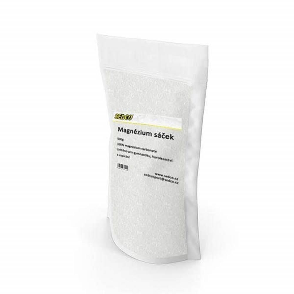 Sedco Magnezium sportovní křída Sedco sáček bílé 500 g