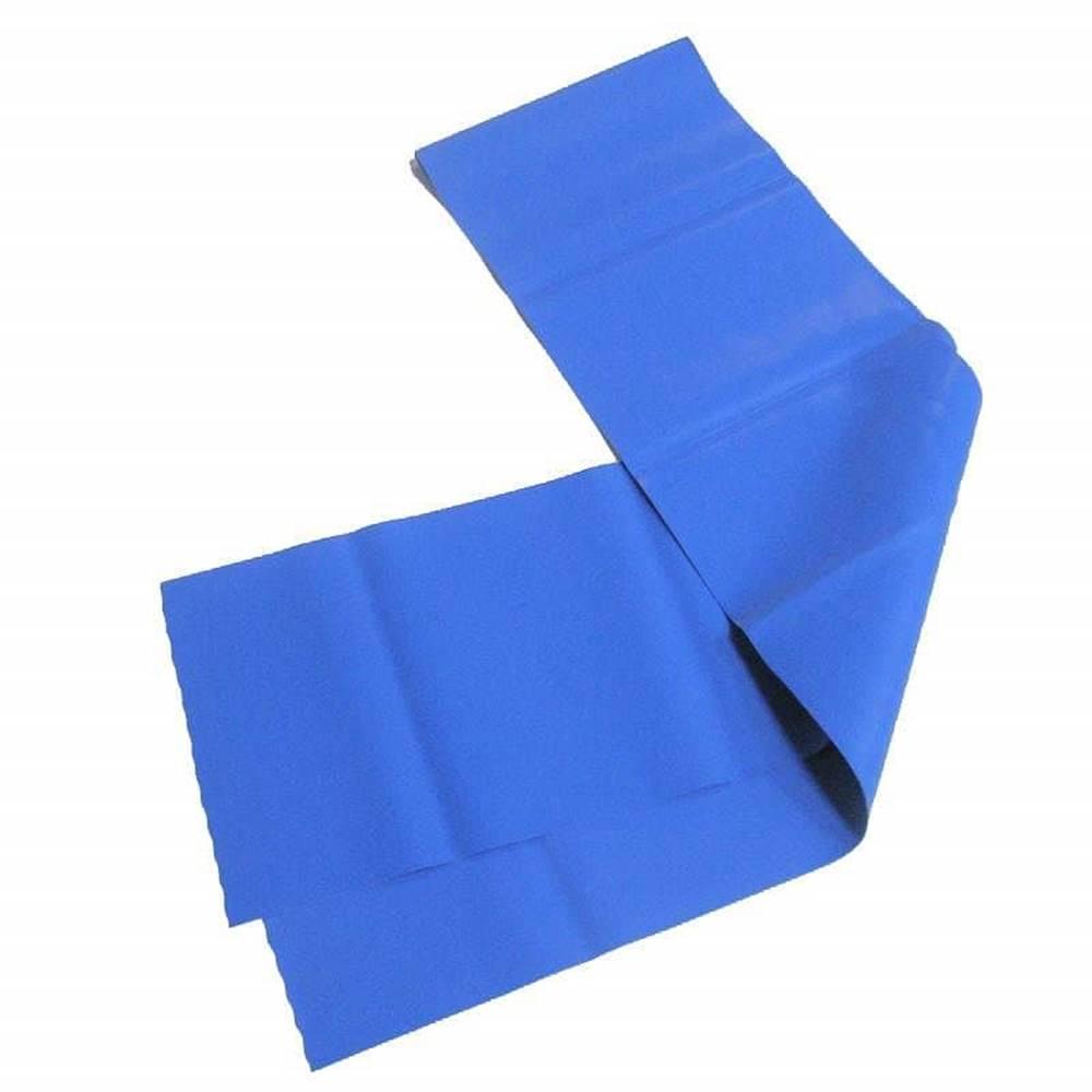 Sedco Latex aerobic guma 1200x150x0,65mm - Modrá