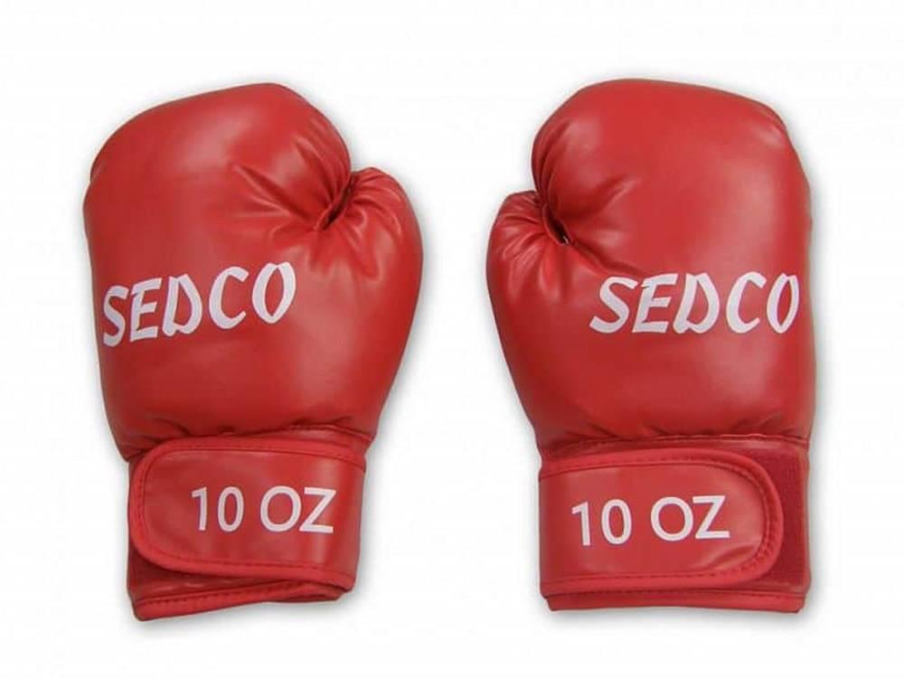 Sedco Box rukavice PU TQ 10OZ