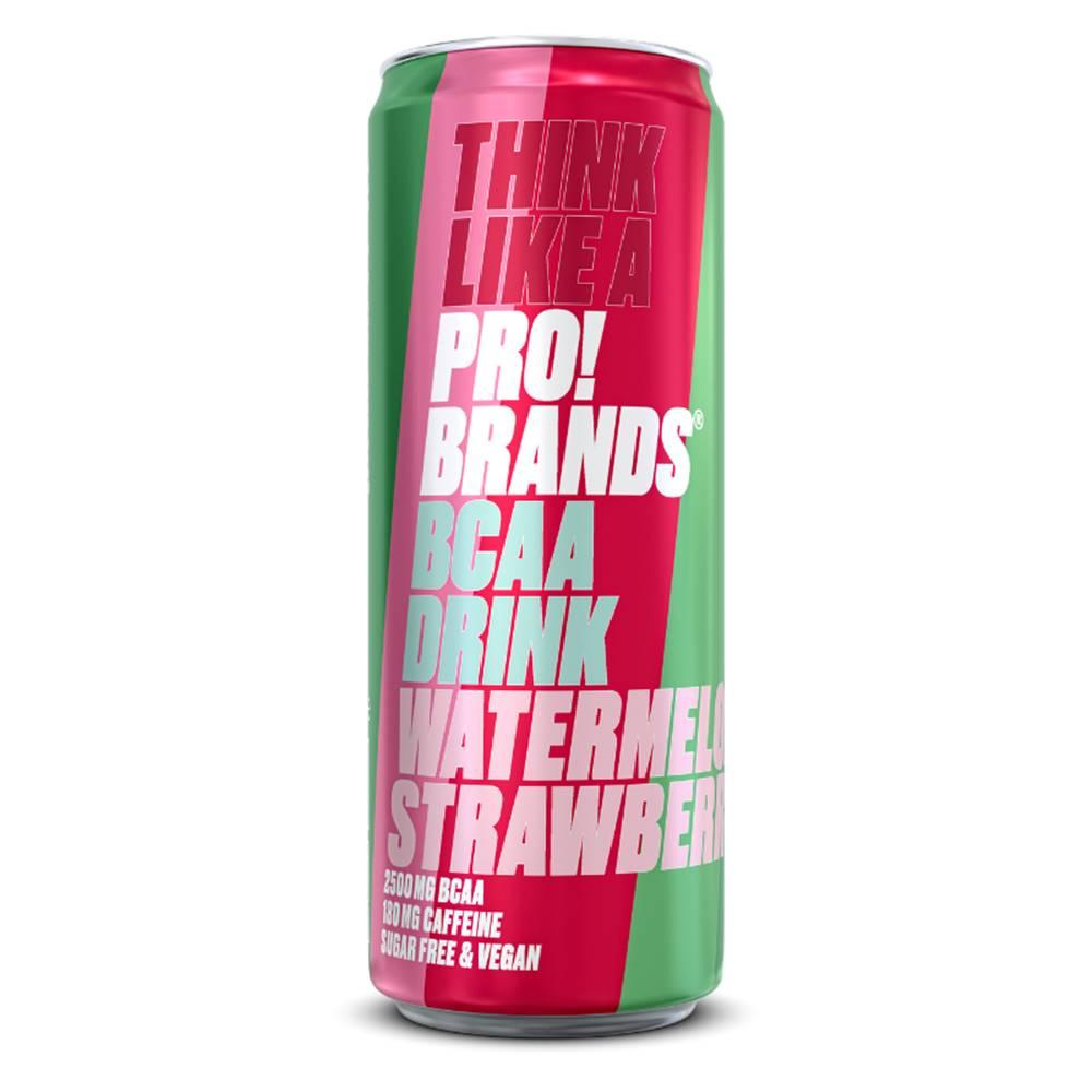 ProBrands BCAA Drink 330 ml...