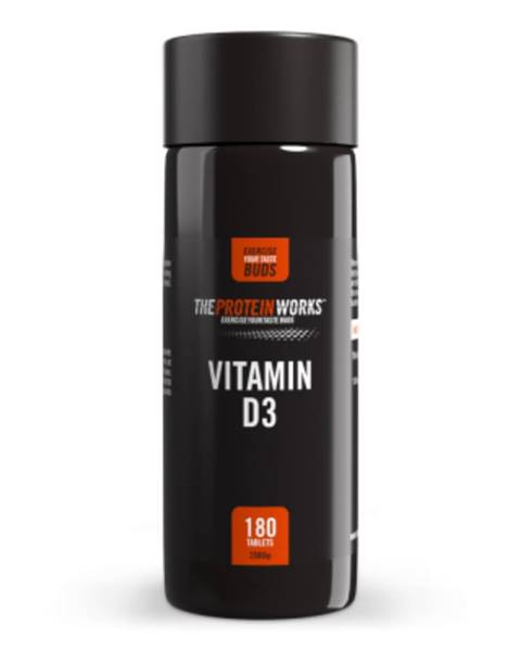 Vitamíny The Protein Works