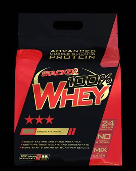 Proteín Stacker2