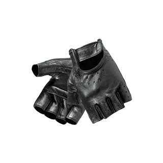 Moto rukavice Ozone Rascal čierna - XS