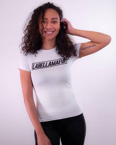 Dámske tričká a tielka LABELLAMAFIA