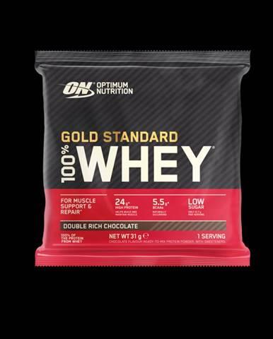 Proteíny Optimum Nutrition
