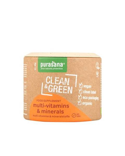 Vitamíny Purasana