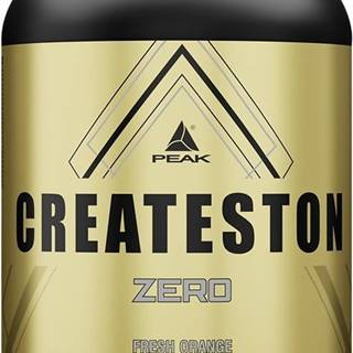 Createston Zero - Peak Performance 1560 g Cherry