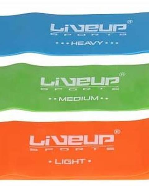 Fitness náradie LiveUp