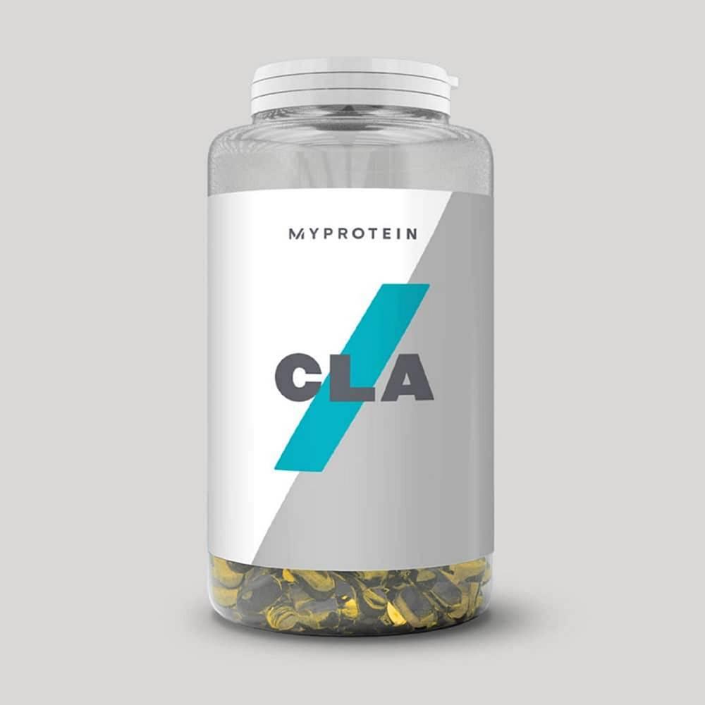MyProtein MyProtein CLA Hmotnost: 180 kapslí