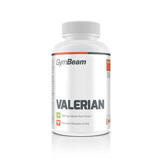 GymBeam Valerian 60 cps.