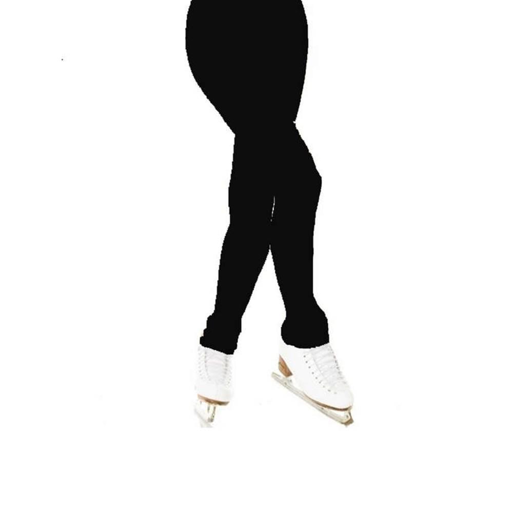 OXELO OXELO Legíny Na Krasokorčuľovanie