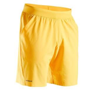 ARTENGO šortky 900 Light žlté