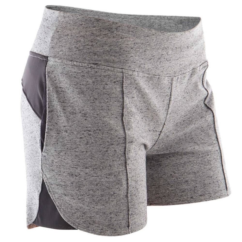 DOMYOS DOMYOS Dámske šortky 520 Na Cvičenie
