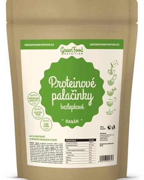 Proteín GreenFood