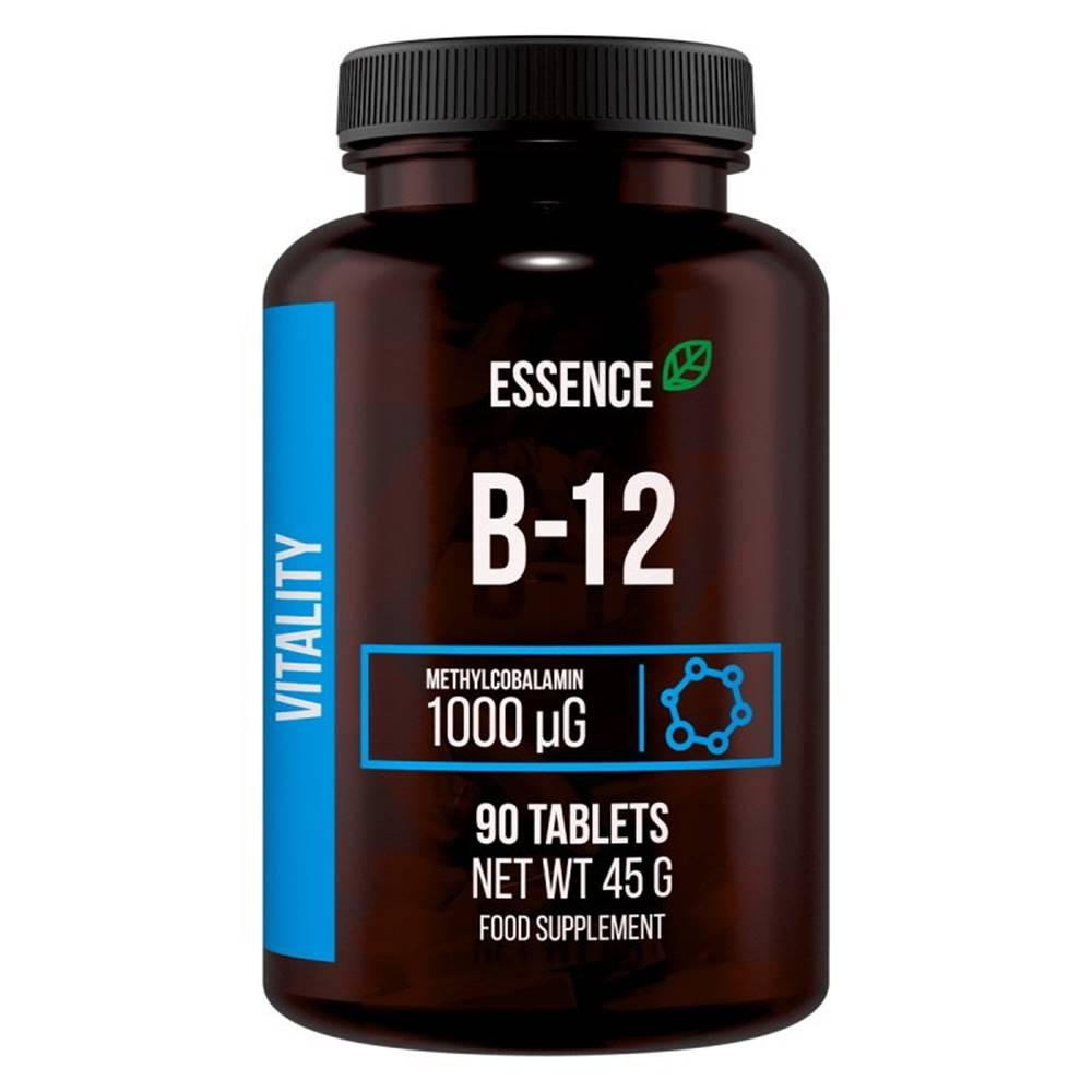 Essence Nutrition B12 - Essence Nutrition 90 tbl.