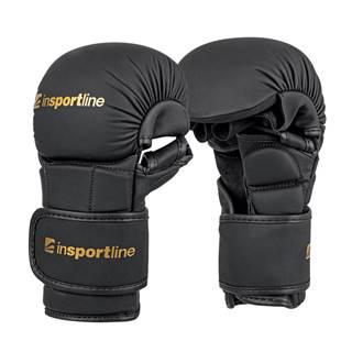MMA shooter rukavice inSPORTline Atirador čierna - S