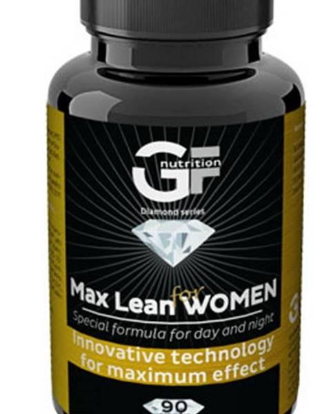 Spaľovače tukov GF Nutrition