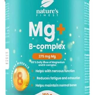 Nutrisslim Magnesium + B - Complex 150 g