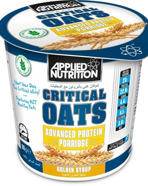 Potraviny Applied Nutrition