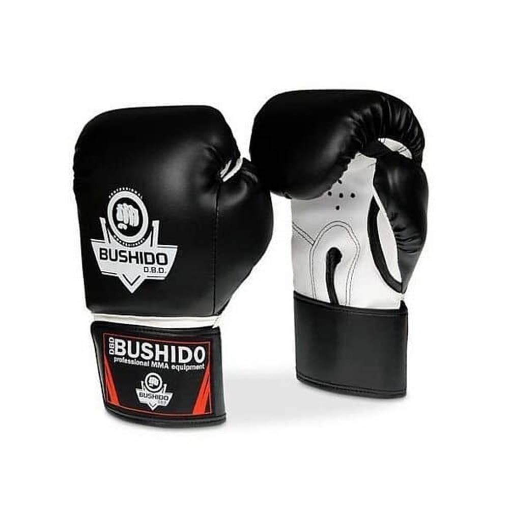 BUSHIDO Boxerské rukavice DBX BUSHIDO ARB-407a 12oz.