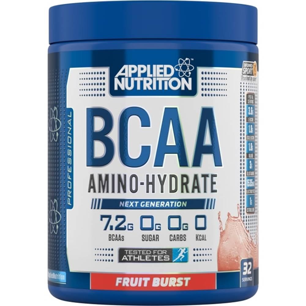 Applied Nutrition Applied Nutrition BCAA Amino hydrate 1400 g zelené jablko