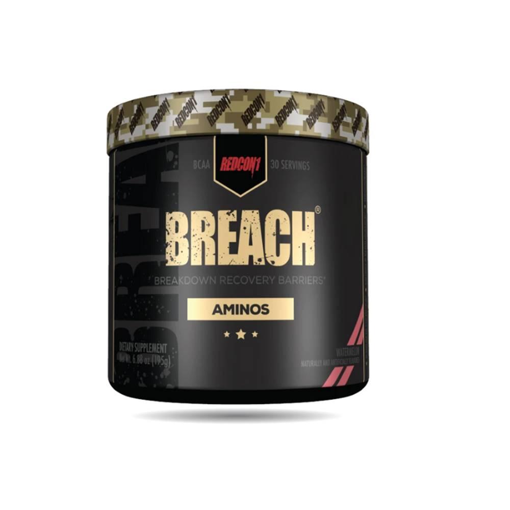 Redcon1 Redcon1 Breach 300 g jahoda kiwi