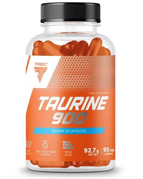 Stimulanty Trec Nutrition