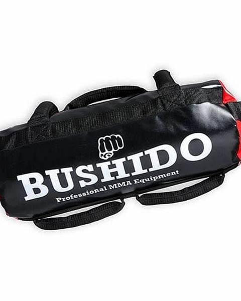 Fitness náradie BUSHIDO