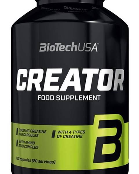 Kreatín Biotech USA