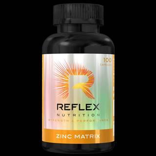 Reflex Nutrition Zinc Matrix 100 kapsúl