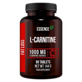 L-Carnitine - Essence Nutrition 90 tbl.