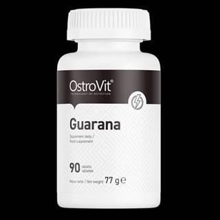 OstroVit Guarana 90 tabliet