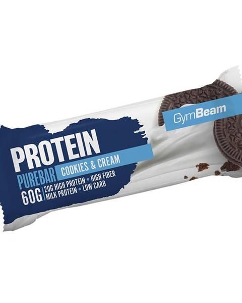 Proteinové tyčinky GymBeam
