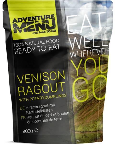 Potraviny Adventure Menu