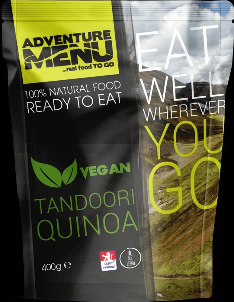 Adventure Menu Adventure Menu Tandoori Quinoa 400 g