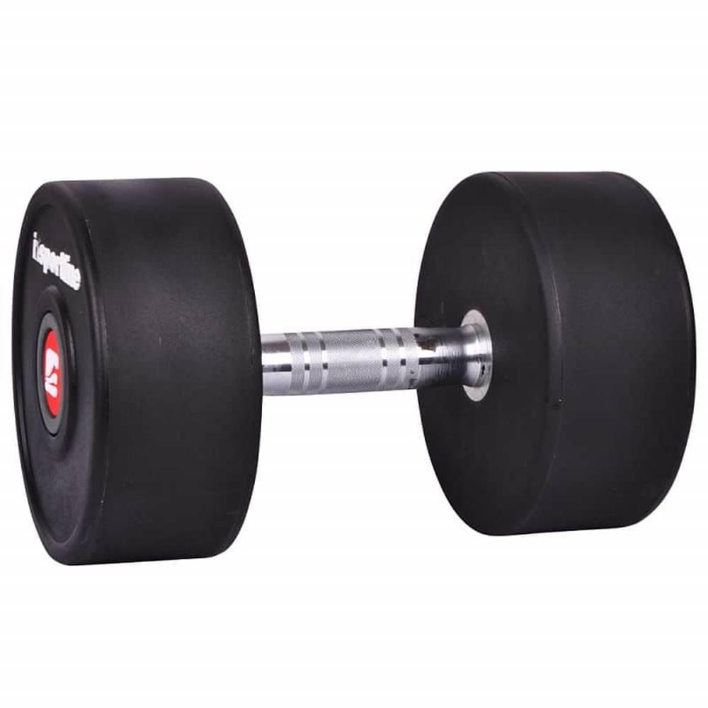 Insportline Jednoručná činka inSPORTline Profi 30 kg