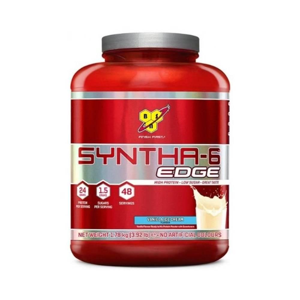 BSN BSN Syntha 6 Edge 1870 g vanilková zmrzlina