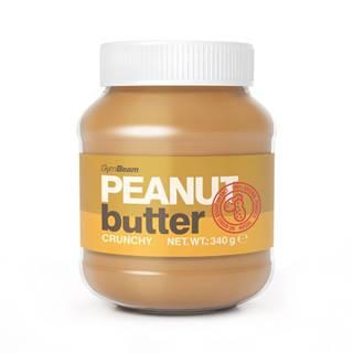 GymBeam 100% Arašidové maslo 340 g smooth