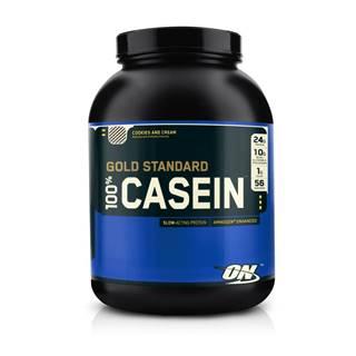 Optimum Nutrition 100% Casein Protein 910 g čokoláda