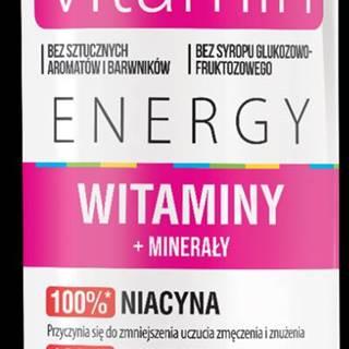 Vitamin energy - OSHEE 250 ml