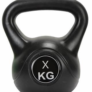 Činka kettlebell Exercise Black - 22