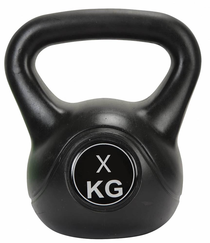 Sedco Činka kettlebell Exercise Black - 15