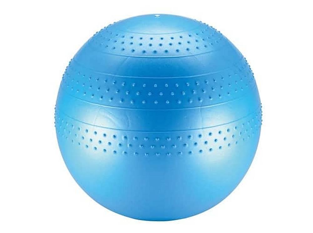 Sedco Gymnastický míč SEDCO SPECIAL Gymball - Modrá