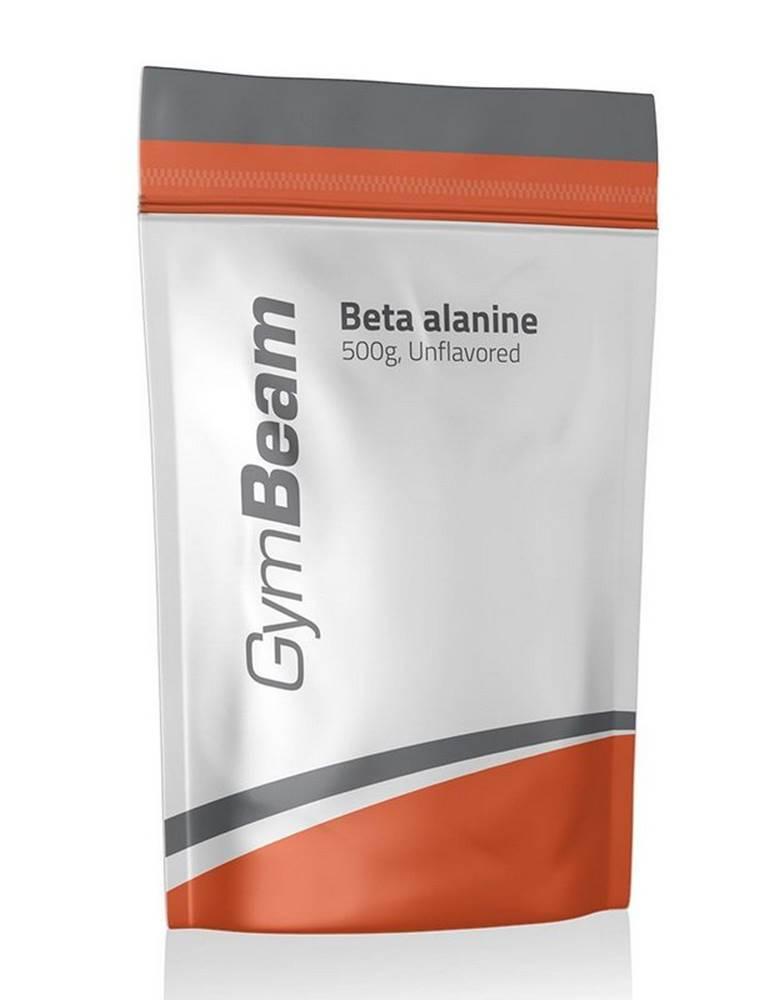 GymBeam Beta Alanine - GymBeam 250 g