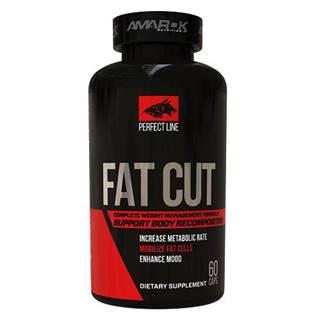 Perfect Line Fat Cut - Amarok Nutrition 60 kaps.