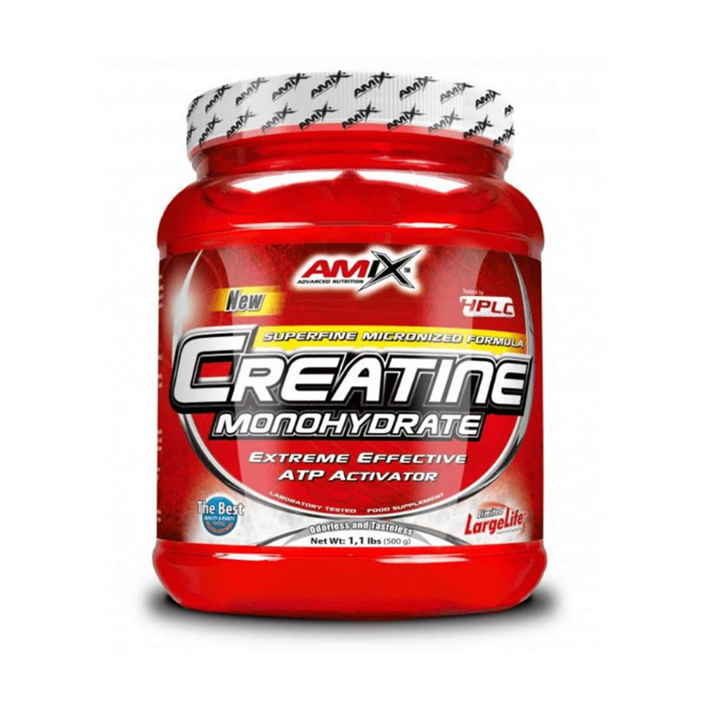 Amix Amix Creatine Monohydrate 1000 g