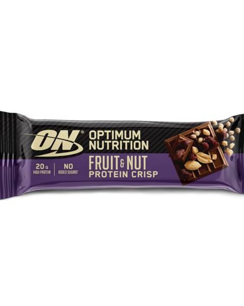 Proteinové tyčinky Optimum Nutrition