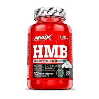 Amix HMB Balení: 120cps