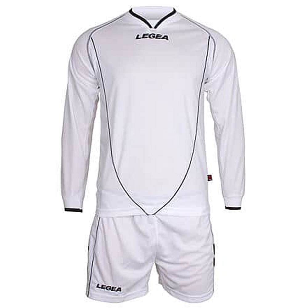 Legea Londra dres a šortky bílá Velikost oblečení: S