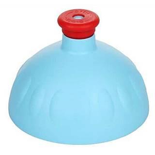 Náhradní víčko Zdravá láhev modrá